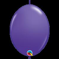 "Purple Violet Standard 12"" Quick Link (50ct)"