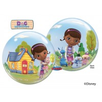 "Doc McStuffins 22"" Bubble"