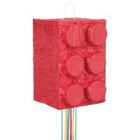 Building Blocks 3D Piñata