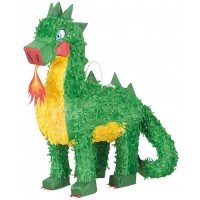 Dragon 3D Pull Pinata