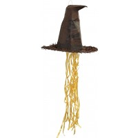 Harry Potter Sorting Hat 3D Pull Pinata