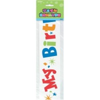 Sash - It's My Birthday