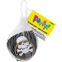 4 Pirate Sets Net Bag - Box of 39