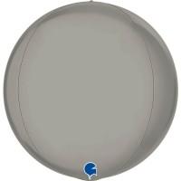 """Platinum Pure 15"""" 4D Globe"""