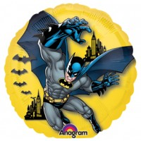 "Batman 9"" Air Inflation Foil Balloon"