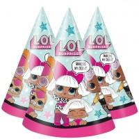 LOL Surprise Party Hat