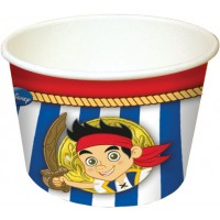 Jake Yo Ho Treat Tubs 8 CT.