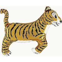 """Tiger 41"""" Supershape"""
