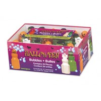 Halloween Bubbles 24ct