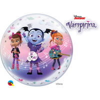 "Disney Junior Vampirina 22"" Single Bubble"