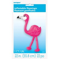 "Inflatable Flamingo 23""H"
