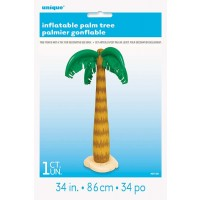 "Inflatable Palm Tree 35""H"