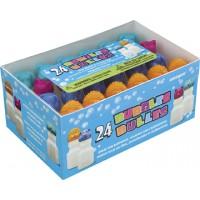 24 Animal Bubbles