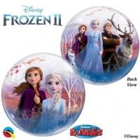 "Frozen 2 - 22"" Reversible Single Bubble"