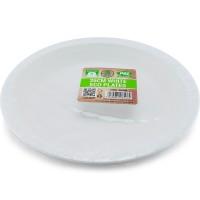 Bio Degradable PLA Eco Plates 26cm 8pc