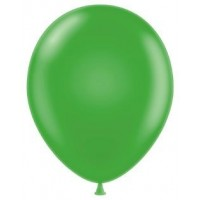 "12"" Apple Green Latex Balloons 100ct"