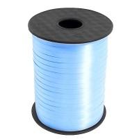 Baby Blue Curling Ribbon Franco Perro 500yds