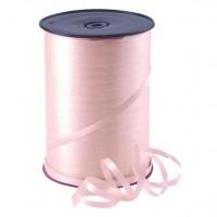 Baby Pink Curling Ribbon 500m