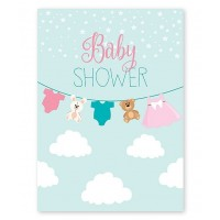 Baby Shower Pack of 12