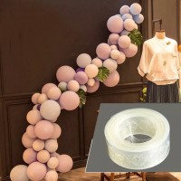Balloon Arch Tape Double Hole 5m (Balloons not Included)