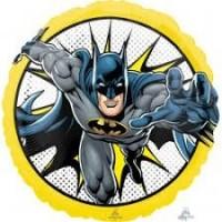 "Batman Superhero 18"" Foil Balloon"