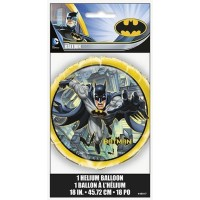 "Batman Superhero 18"" Foil Balloon"