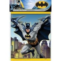 Batman Loot Bags 8ct