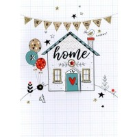 Welcome Home - Pack Of 12