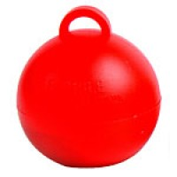 Bubble Weight - Red - 25ct