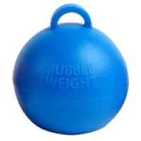 Bubble Weight - Blue - 25ct