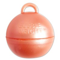 Bubble Weight - Rose Gold - 25ct
