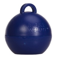 Bubble Weight - Navy - 25ct