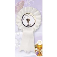 Communion Rosette - Pack of 6