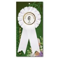 Communion Rosette Chalice Irish Wording Pack of 6