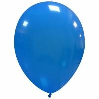 """Superior 12"""" Light Blue Latex 100ct"""