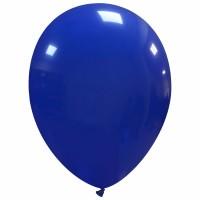 """Superior 12"""" Dark Blue Latex 100ct"""