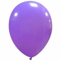 """Superior 12"""" Lavender Latex 100ct"""