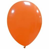 """Superior 12"""" Orange Latex 100ct"""