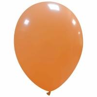 """Superior 12"""" Peach Latex Balloon 100ct"""