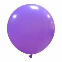 "24"" Lavender Latex Balloon 1ct"