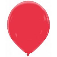 "Cherry Red Superior Pro 13"" Latex Balloon 100Ct"