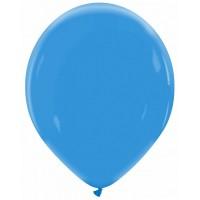"Cobalt Blue Superior Pro 13"" Latex Balloon 100Ct"