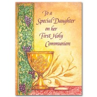 Communion Daughter Pack of 12
