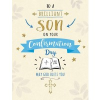 Confirmation Son Pack 0f 12