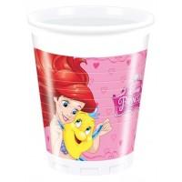 Princess Dreaming - Disney - Cups 8Ct