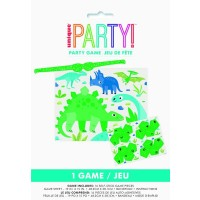Dino Party Time Party Game