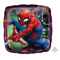 "Spider-Man 18"" Foil Balloon"