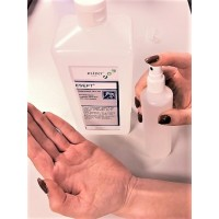 Esept 1000ml Hospital Grade Hand Disinfectant 70% Alcohol