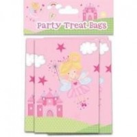Friendly Fairies Loot Bags 8ct