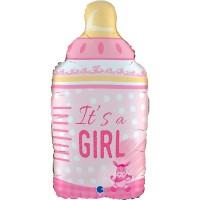Bottle it's a Girl - Single Pack